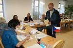 Volby v Černé Hoře.