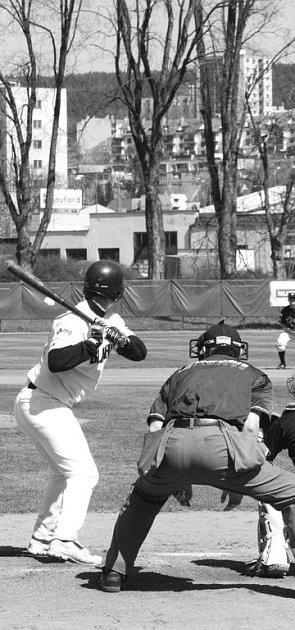 Úvodní dva zápasy baseballové extraligy blanenským hráčům nevyšly.