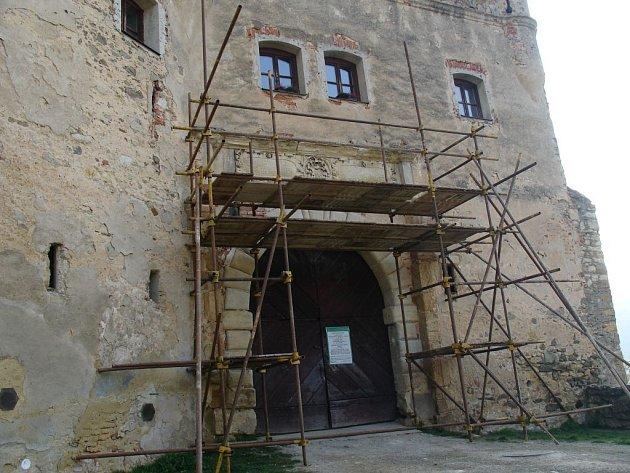 boskovicky hrad