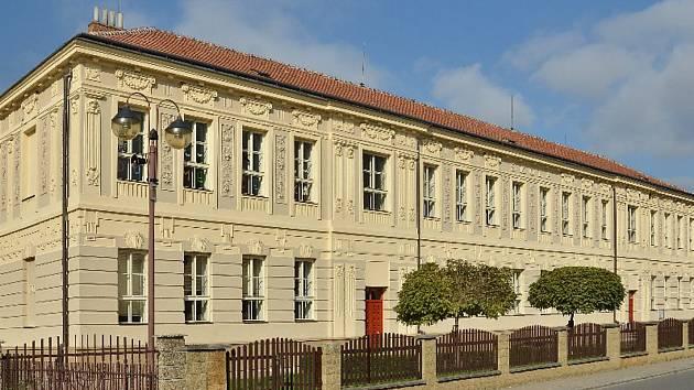 Letovické muzeum sídlí v budově bývalého Biskupského gymnázia. Ilustrační foto.