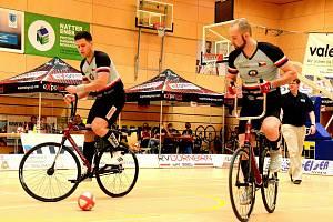 Svitávecké duo Jiří Hrdlička mladší a Roman Staněk odstartovalo sezonu osmým místem v Rakousku.
