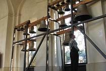Zvonkohra ve Křtinách
