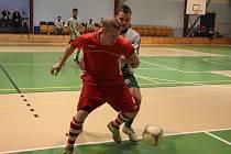 Fotbalovou sezonu na Blanensku zakončil tradičně Memoriál Dana Němce. 17. ročník turnaje v sálové kopané hraného na počest tragicky zesnulého fotbalisty vyhrálo Blansko, které ve finále porazilo Kunštát.
