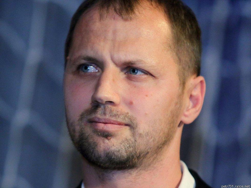 Jan Havlíček trenér fotbalistů FC Boskovice krajský přebor