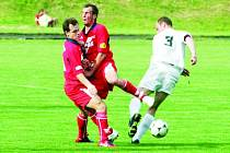 Boskovice nestačily na Blansko a na domácím trávníku prohrály o gól. Závěrečný tlak přišel pozdě.