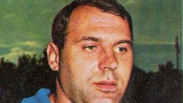 Ludvík Daněk získal zlato na olympiádě v Mnichově v roce 1972.