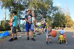 Street Jam 2021 nabízí zábavu pro celou rodinu.