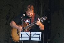 Festival Olešnická kytka. Ilustrační foto.
