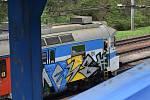 Letos na podzim se Správa železnic pustí do rozsáhlé opravy koridoru mezi Brnem a Blanskem. Velké investice plánuje také v Adamově na tamním nádraží.
