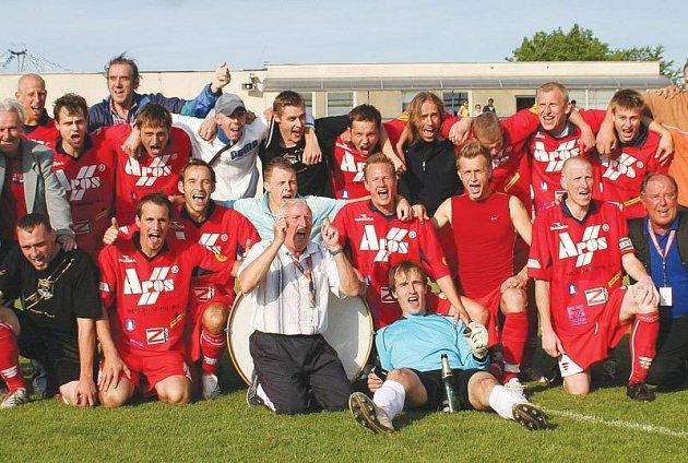 FK Apos Blansko, fotbal