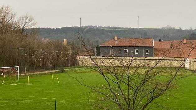 Ve Svitávce plánují nové zázemí pro sportovce i školáky.