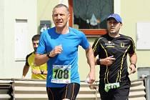 V Doubravicích se běžel už jedenáctý ročník Svitava krosu.