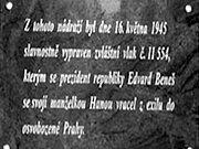 BLANSKO MĚSTEM. V roce 1905 bylo město Blansko povýšeno na město.