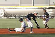 Blanenští baseballisté si připsali tři porážky s brněnskými týmy ve čtyřech dnech. V týdnu nestačili na favorita ligy Draky 0:5.