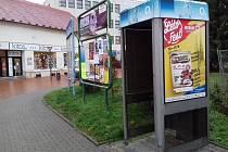 Jedna knihobudka v Blansku vznikne v Rožmitálově ulici.