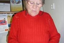 Marie Šebelová