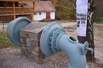 Turbina Jedovnice