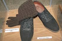 Rozšířit si módní obzor mohou všichni, kteří zamíří do blanenského muzea na vánoční výstavu s názvem Móda 20. – 60. let 20. století.