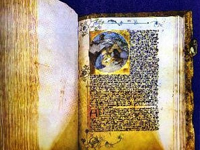 Boskovická bible.