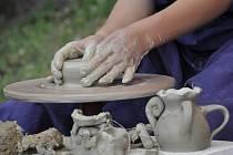Ve Vanovicích se v sobotu konal pátý ročník Malohanáckého řemeslného jarmarku.