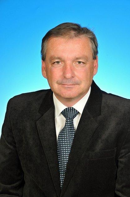 Jaroslav Dohnálek, starosta Boskovic.