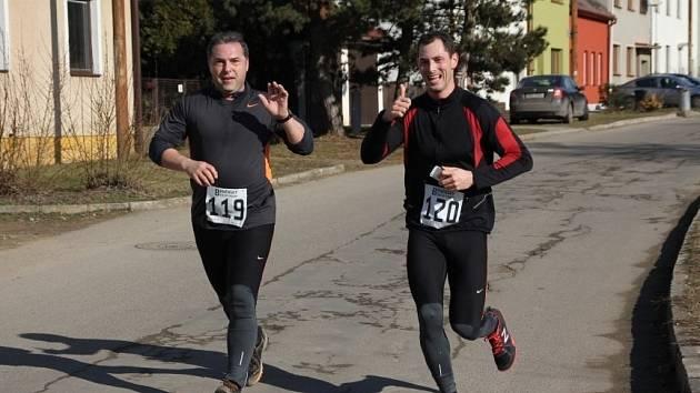 Ráječkovskou desítkou začala Okresní běžecká liga. Závodu, který patří i do Brněnského běžeckého poháru, se zúčastnilo rekordních 519 lidí.