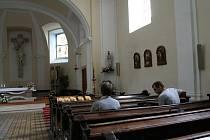 Dny evropského dědictví v Blansku.