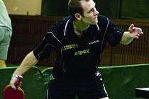 Blanenští stolní tenisté  o víkendu dvakrát vyhráli. Divizi však stále vede Tišnov.