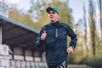 Běžec Jan Kohut  se netají vysokými ambicemi. Foto: archiv Jana Kohuta