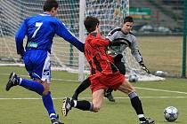 Boskovice prohrály s Konicí 0:1.