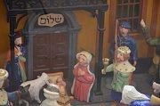 Boskovický betlém je v Muzeu regionu Boskovicka k vidění do osmého ledna.
