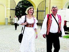 V Letovicích se od pátku do neděle koná akce s názvem Spojujeme lidi Evropy. Zavítali na ni muzikanti z Německa, Polska, Slovenska či Chorvatska.