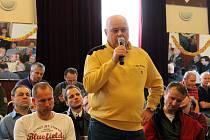 Diskuse o stavbě sportovní haly v Boskovicích. Bude referendum?