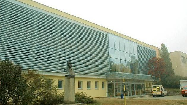 Dělnický dům v Blansku
