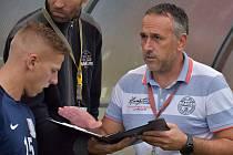 Zbyněk Zbořil skončil na pozici generálního manažera Blanska po necelých čtyřech měsících.