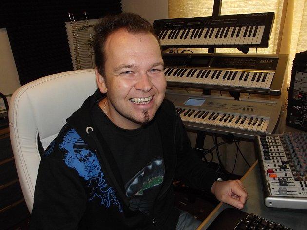 Petr Hurdes.