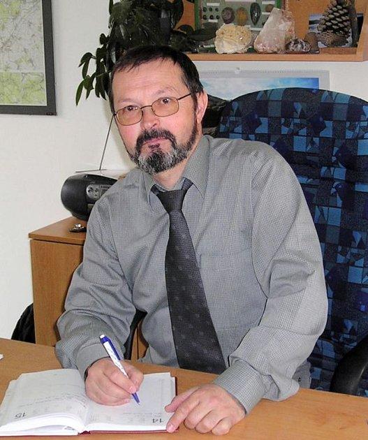 Leoš Šefka