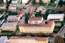 Gymnázium Blansko v současnosti navštěvuje pět set šedesát studentů ve dvaceti třídách. Přijímá studenty do osmiletých i čtyřletých studijních programů.