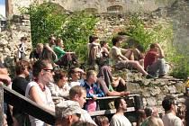 V Boskovicích se uskutečnil jedenadvacátý ročník festivalu pro židovskou čtvrť. Jeho program opět přilákal také mnoho rodičů s dětmi.