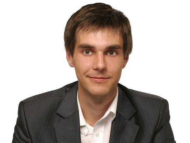 Drnovický starosta Petr Ducháček se snaží získat pro obec dotace.
