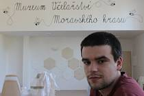 Muzeum v prostorách kulturního domu ve Veselici už začíná dostávat konkrétní obrysy.