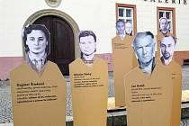 V Boskovicích ukazují příběhy bezpráví.