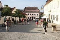 Jak se změnila židovská čtvrť za posledních zhruba sto let? To už zanedlouho zjistí Boskovičtí. Město totiž vydá stolní kalendář na příští rok, který bude mapovat proměnu této historické lokality.