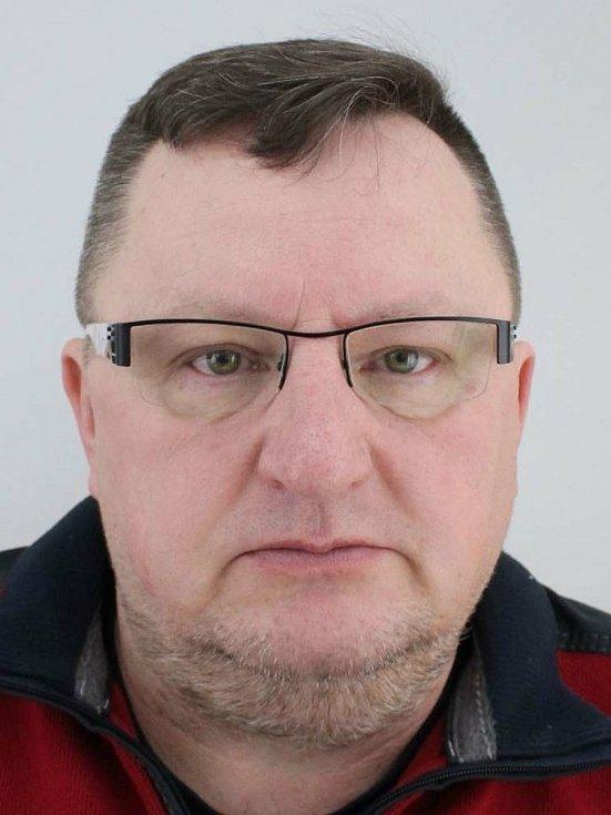Policisté pátrají po podnikateli Janu Vaculíkovi z Blanenska.
