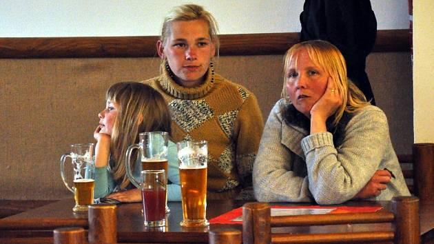 V květnu 2013 ve Vískách poprvé ochutnali pivo z tamního pivovaru