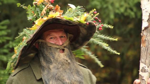 Letos se koná již 24. ročník Pohádkového lesa v Rudici.