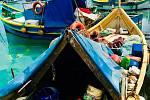 Kuba, Bali, Filipíny, Srí Lanka, Thajsko nebo Maledivy. Kateřina Ostrá z Bořitova nevyráží do světa přes cestovní kanceláře. Výlety podniká po vlastní ose a na vlastní pěst. Letenky, ubytování a celý itinerář si chystá sama. Navíc za zlomek ceny. Její ces