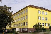 Gymnázium Blansko