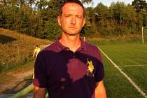 Bohuslav Jedinák končí ve funkci manažera FK Blansko.