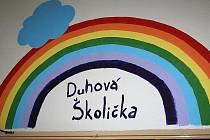 Otevření školky na základní škole na Dvorské v Blansku.